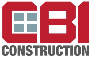 CBI Contruction logo